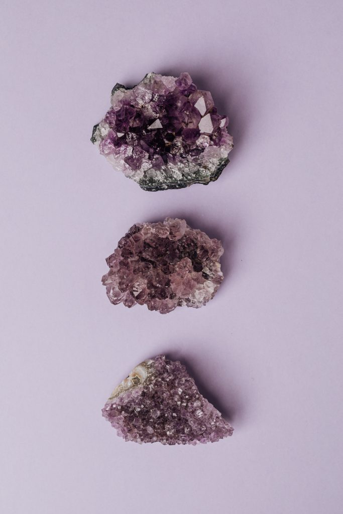 Amethyst Cluster 683x1024 - Stabilize your Emotions