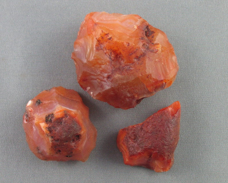 Carnelian - Energize your Life with Crystals