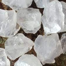 clear quartz - Crystals Help You Live a Happy and a Better Life!!!
