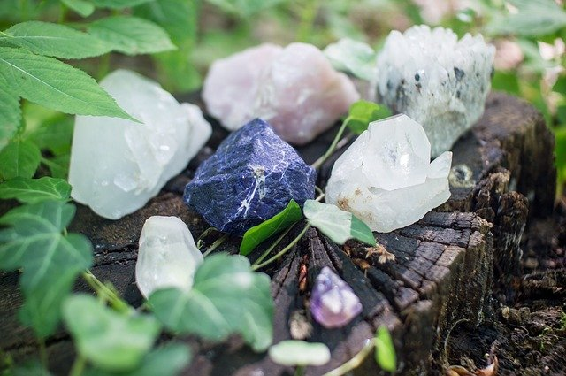 2 - 6 Things You Should Know About Crystals for Health