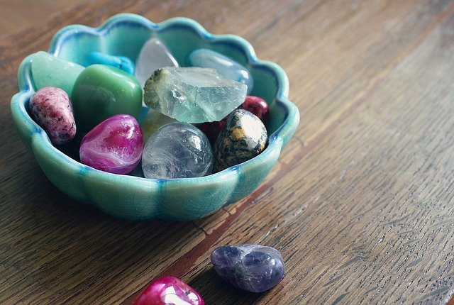 6 - 6 Things You Should Know About Crystals for Health
