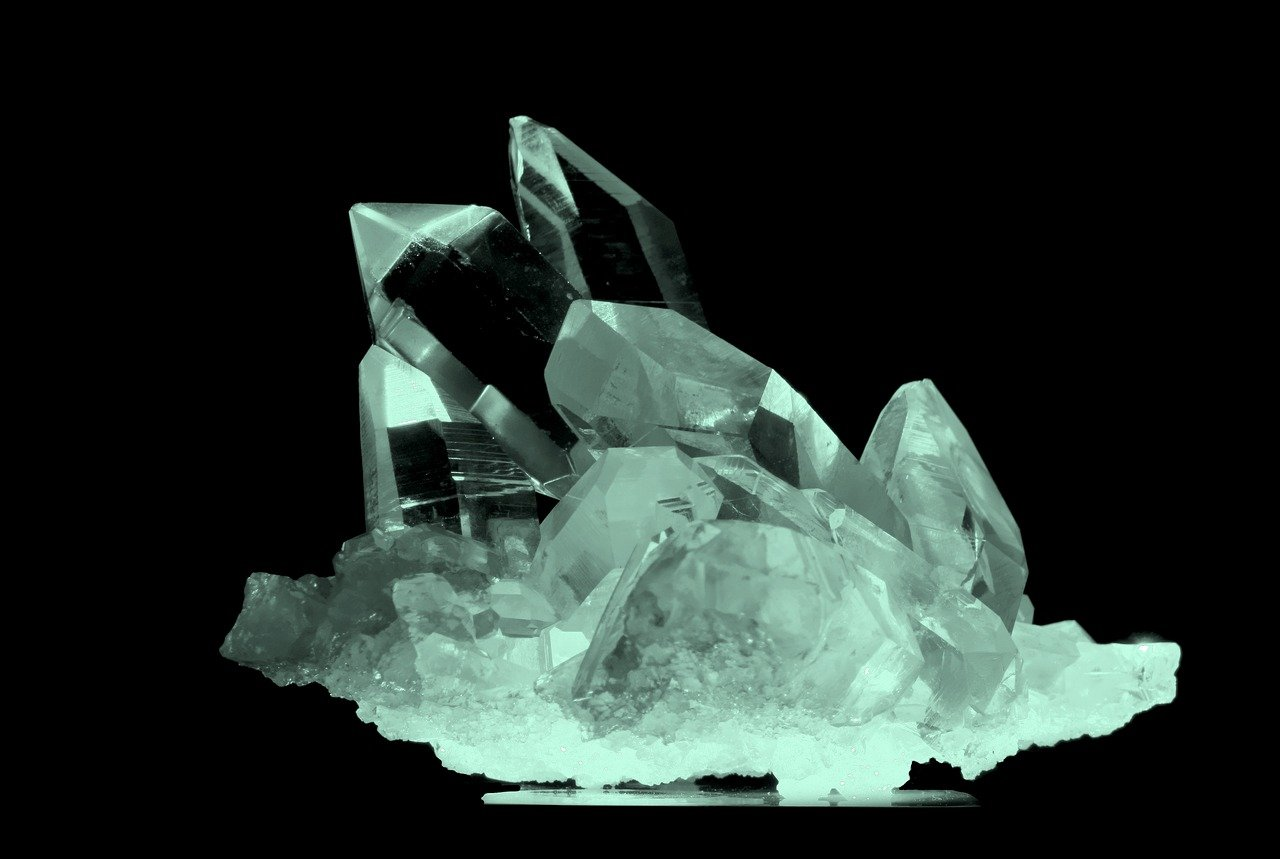 Read more about the article 6 Things You Should Know About Crystals for Health
