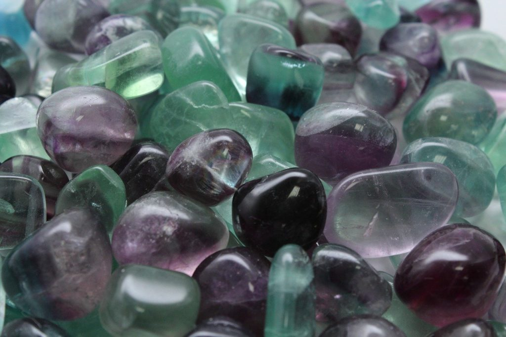 Fluorite 1 1024x682 - 9 Undeniable Reasons People Love Crystals For Their Business
