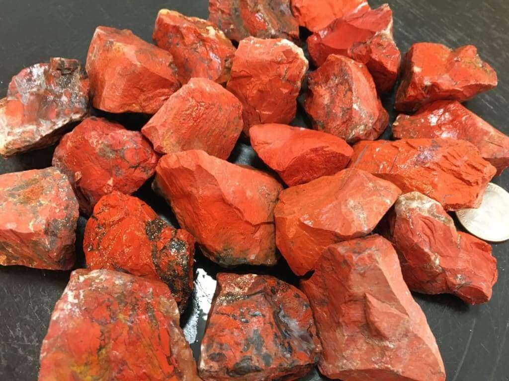 Jasper - 9 Undeniable Reasons People Love Crystals For Their Business