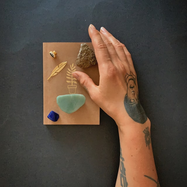 1 1 - A Beginner's Guide to Crystal Healing