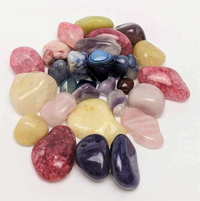 2 1 - A Beginner's Guide to Crystal Healing