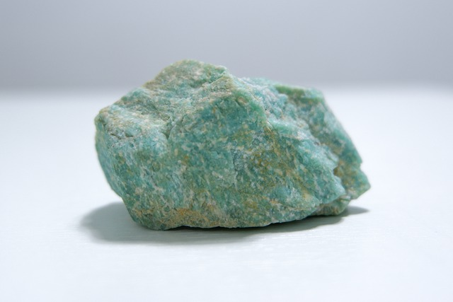 Amazonite 2 - A Guide To Using Crystals For Clearing Your Path