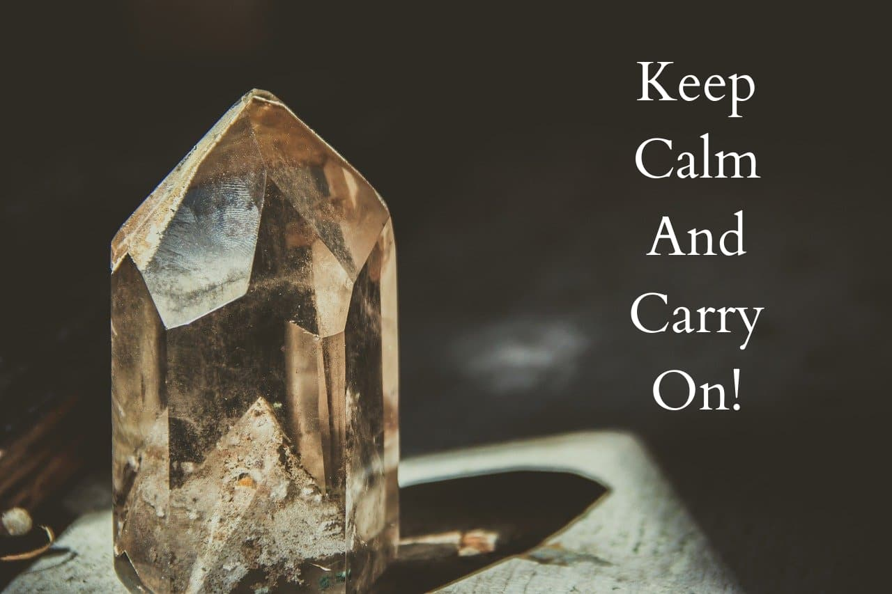 Read more about the article Here Is How Crystals Can Help You Achieve Peace Of Mind