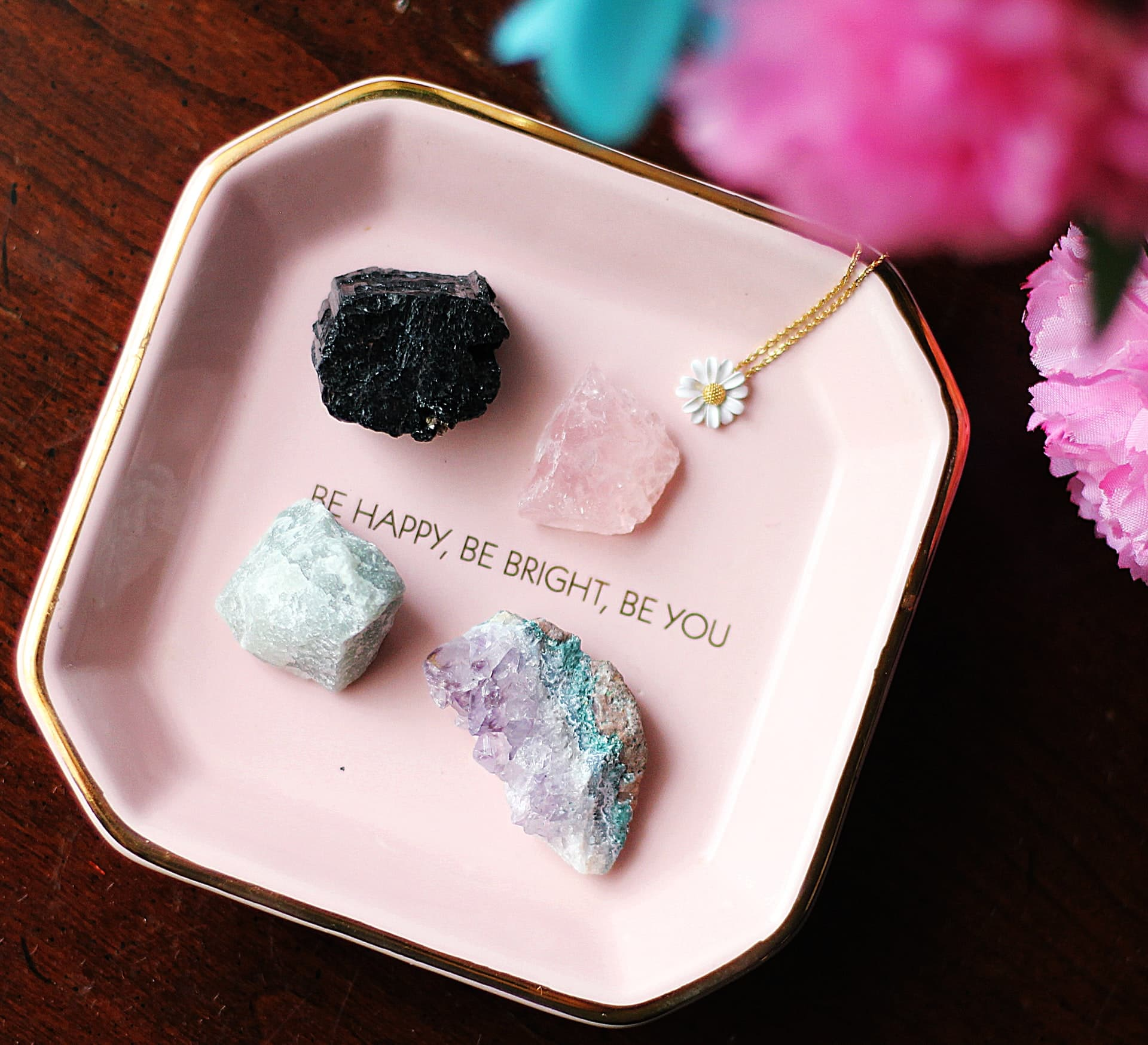 Read more about the article Which Crystal Should You Choose To Gain Inner Strength