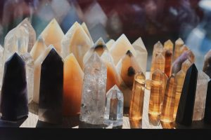 Read more about the article 6 Crystals For Business Growth