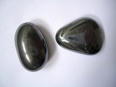 Hematite 1 - A Guide To Using Crystals For Clearing Your Path