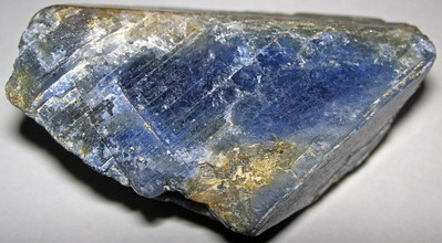 Sapphire - A Beginners Guide To Using Crystals To Beat Stress
