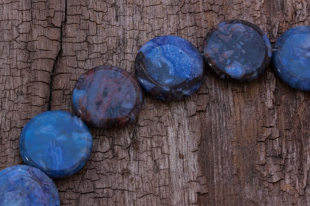 sodalite - A Beginners Guide To Using Crystals To Beat Stress